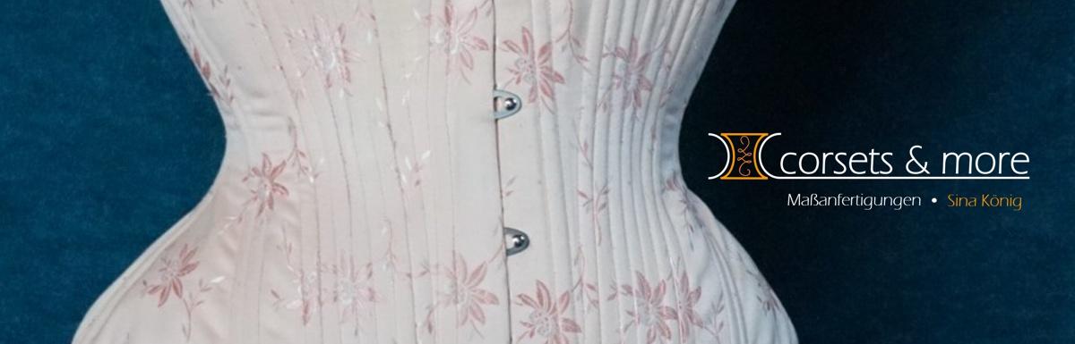 corsets & more